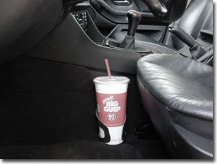 Ultimate Cupholders Cup Holders For 5 Series And 7