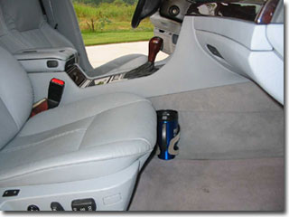 BMW E38 7 Series Cup Holder