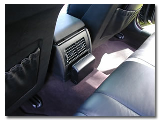 BMW E39 5 Series Cup Holder