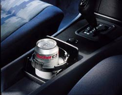 Fischer C Box Cup Holder 17 99 Ultimate Cupholders